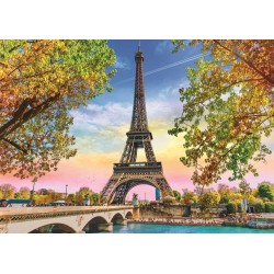 Puzzle Trefl Paris 500 piese 37330