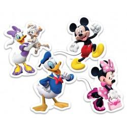 Trefl puzzle bebe 36060 Mickey