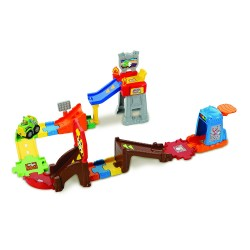 Vtech toot toot set acrobatii extreme