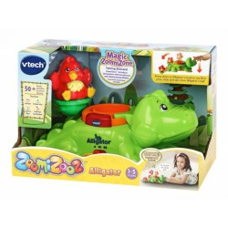 Crocodilul distractiv Vtech 510703