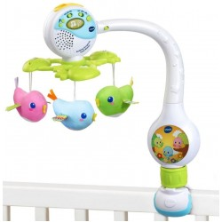 Carusel Vtech pasare 3in1 513112
