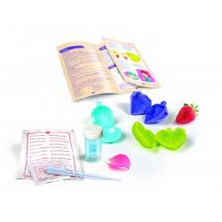 Lip Gloss Clementoni 50357