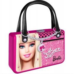 Set Barbie aplicator de bijuterii