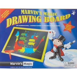 Tabla de desenat Marvin Magic
