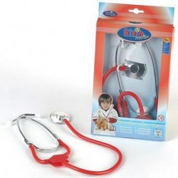 Stetoscop metalic klein