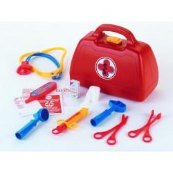 Trusa medicala cu accesorii