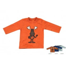 Bluza baietel 0-2 ani 104636