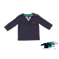 Bluza baietel 0-2 ani 104650