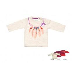 Bluza fetite 0-2 ani 104671