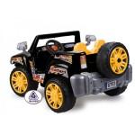 Masinuta Safari Pick Up 12V Injusa