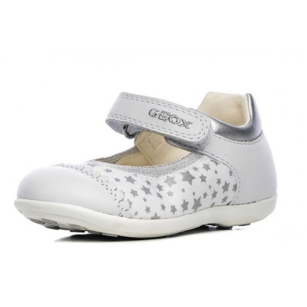 Geox pantofi fete Jodie B6226A
