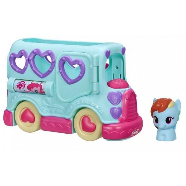 Autobuz My Little Pony