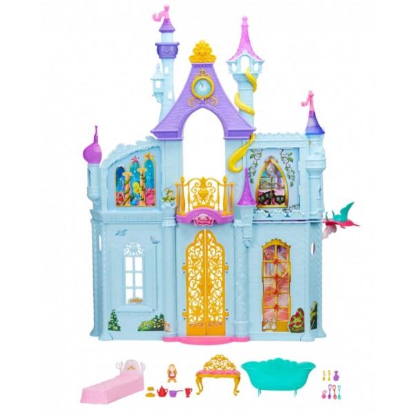 Castel Royal Printese Disney Hasbro B8311