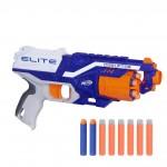 Pistol Nerf Disruptor e0391
