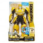 Transformers DJ Bumblebee canta si danseaza Hasbro E0850