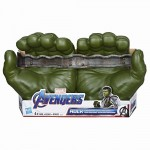 Pumnii lui Hulk Avengers Hasbro E0615