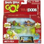Angry birds go set figurine