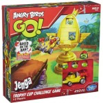 Angry birds go trophy