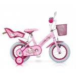 Bicicleta Injusa Hello Kitty 12