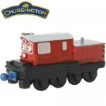 Chugginton Die-cast Irving