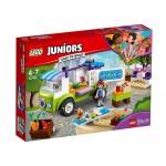 Lego Junior Piata Miei 10749