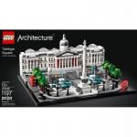 Lego 21045 Architecture Piata Trafalgar Londra