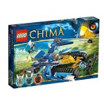 Lego chima 70013 equilas ultra striker