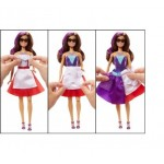 Barbie agent secret Teresa