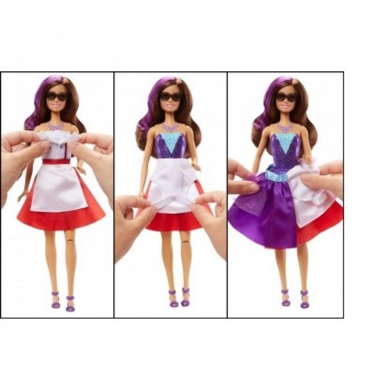 barbie agent secret teresa. Black Bedroom Furniture Sets. Home Design Ideas
