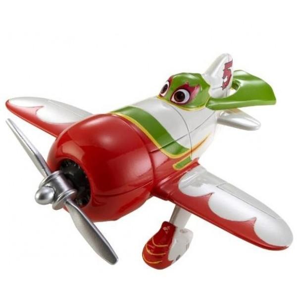 Avion Planes El Chupacabra  x9459 x9463