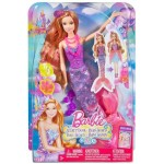 Barbie si usa secreta Romy sirena 2 in 1