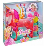Barbie si usa secreta unicorn