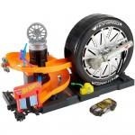 Hot Wheels pista magazin de anvelope FNB15