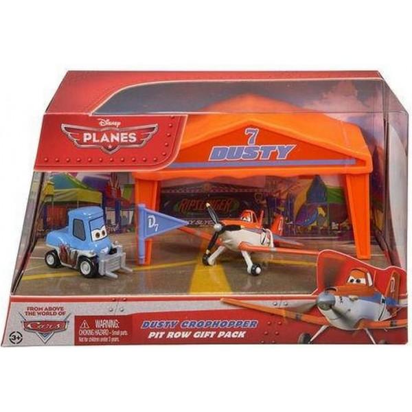 Set Planes Dusty si Dottie Y5735