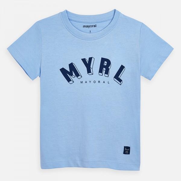 Mayoral tricou baieti 170-043
