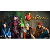 Descendants-Disney