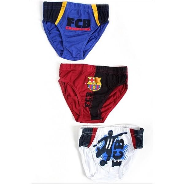 Chiloti baieti FC Barcelona
