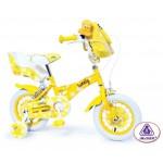 Bicicleta injusa Tweety 12