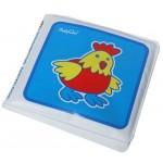 Carte educativa pentru baie baby ono 860