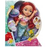 Papusa Ariel cu sunete si lumini 78869 Jacks