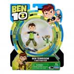 Ben 10 figurine Playmates
