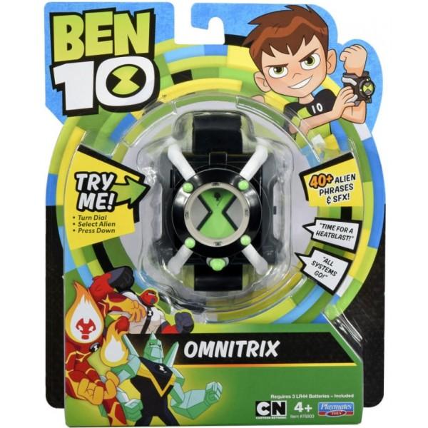 Ben10 ceas Omnitrix Playmates
