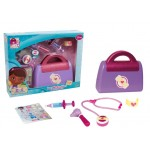 Doctorita Plusica set geanta doctor