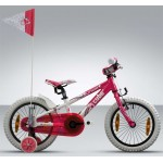 Bicicleta CUBE Team Kid 160 Girl