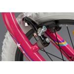 Bicicleta CUBE Team Kid 160 Girl