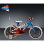 Bicicleta CUBE Team Kid 160 Boy