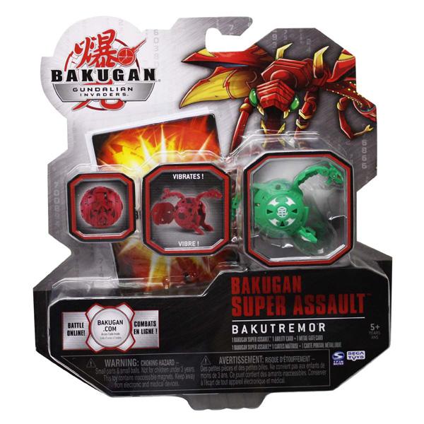 Bakugan Super Assault