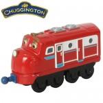 Chugginton Die-Cast Wilson