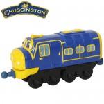 Chugginton Die-Cast Brewster