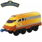 Chugginton Die-Cast Action Chugger